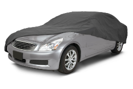 Poly Pro 3 Car Cover