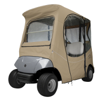 FadeSafe Yamaha Drive Golf Cart Enclosure