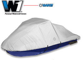W1 Personal Watercraft Cover by Wake
