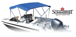 Summerset Quality Bimini Tops