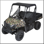 Polaris Ranger 900 XP Roll Cage Top