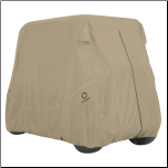 Golf Car Quick-fit Cover