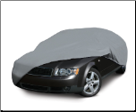 Deluxe Four Layer Car Cover