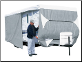 Camper & Trailer Covers