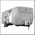 Perma Pro Travel Trailer RV Covers