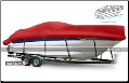 WindStorm Cover for Day Cruiser Boat
