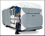 PolyPro III™ Deluxe Class A RV Cover