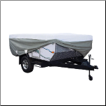 PolyPro III™ Folding Camping Trailer Cover