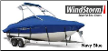 WindStorm Cover for Tournament Ski Boats with Towers