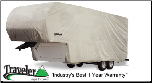 Traveler Fifth Wheel Covers