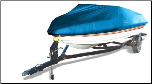Wake Off Shore Mooring Boat Covers