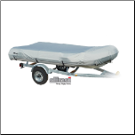 Wake Dingy Boat Cover
