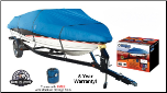 Wake Monsoon Series Boat Covers