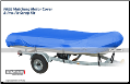 WindStorm Cover for Blunt Nose Inflatable Boats