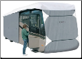 PolyPro III™ Deluxe Extra Tall Class A RV Cover