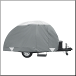 PolyPro III Teardrop Trailer Cover