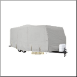 GoldLine Travel Trailer Covers