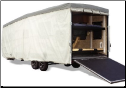 Expedition Toy Hauler Covers