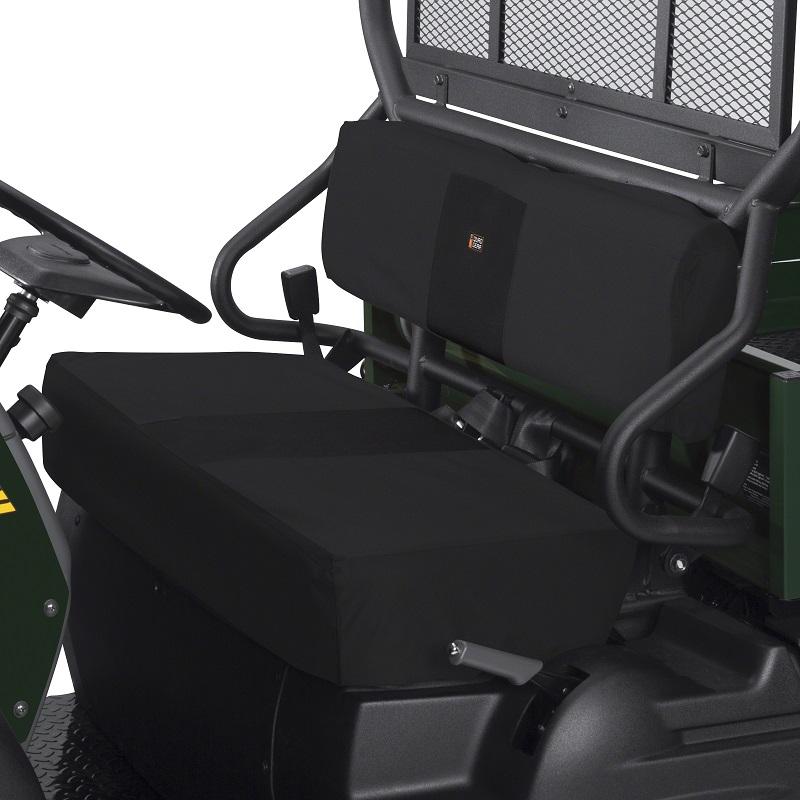 Kawasaki Mule 600 Amp 610 Seat Covers