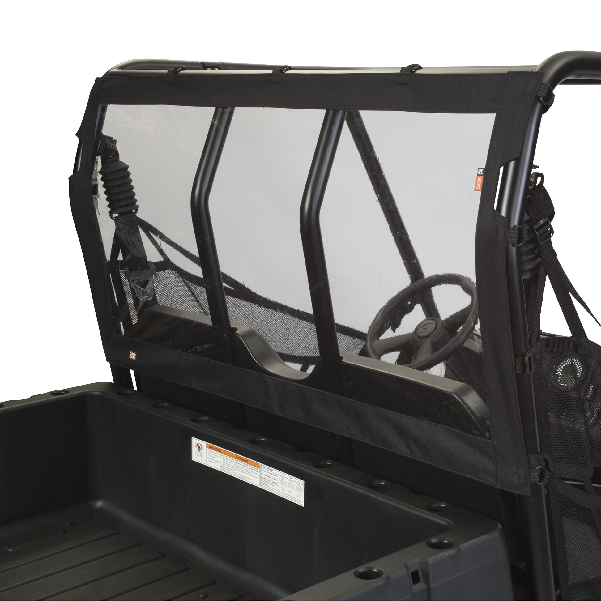 Polaris 174 Ranger 400 570 800 Mid 2015 Rear Window