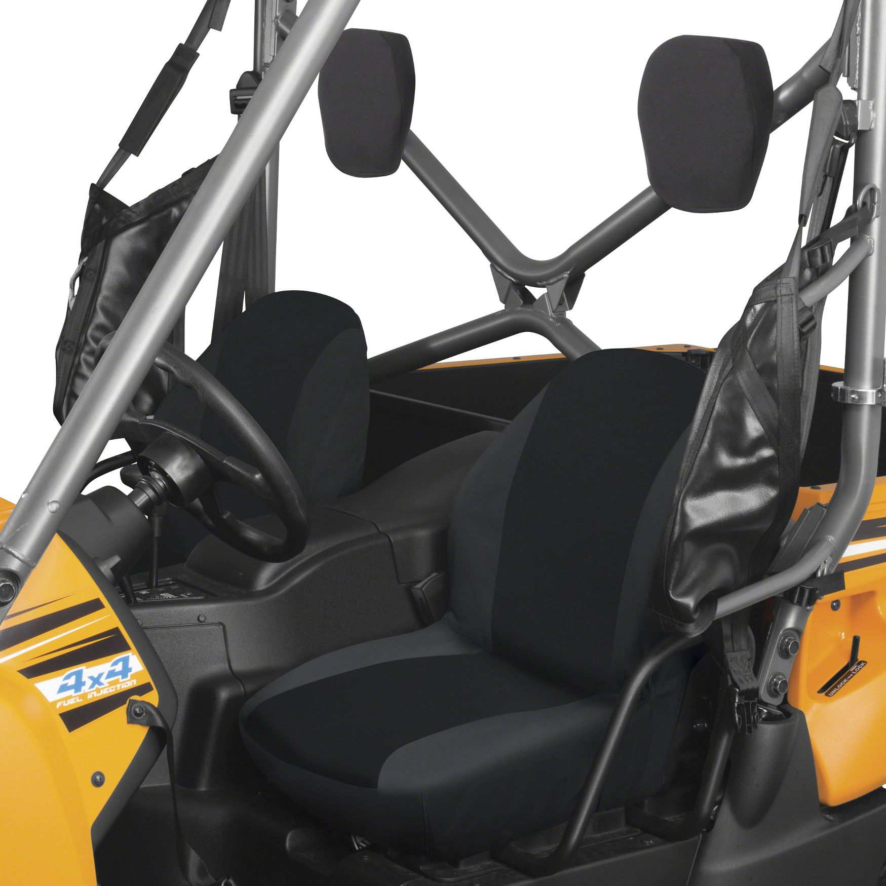 Yamaha 174 Viking 2015 Seat Cover