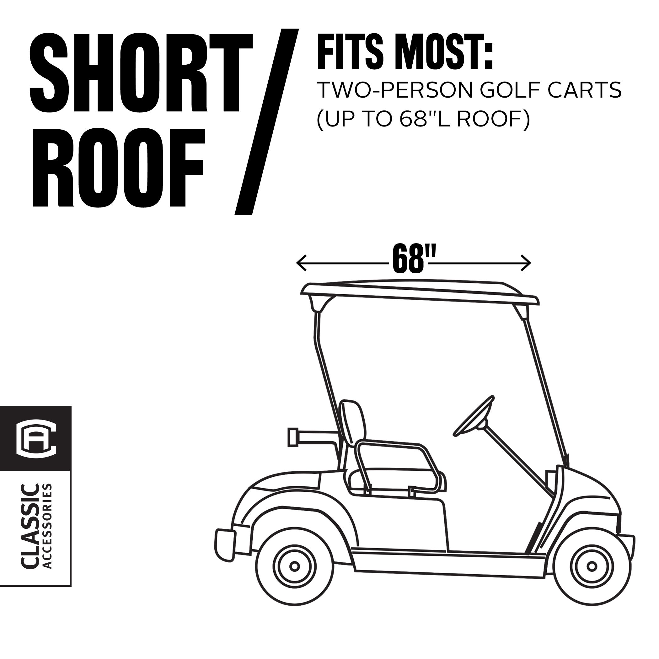 Image Result For Golf Cart Rain