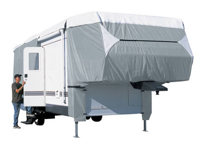 Poly Pro 3 Best Winter Storage Cover For 5th Wheel Trailers