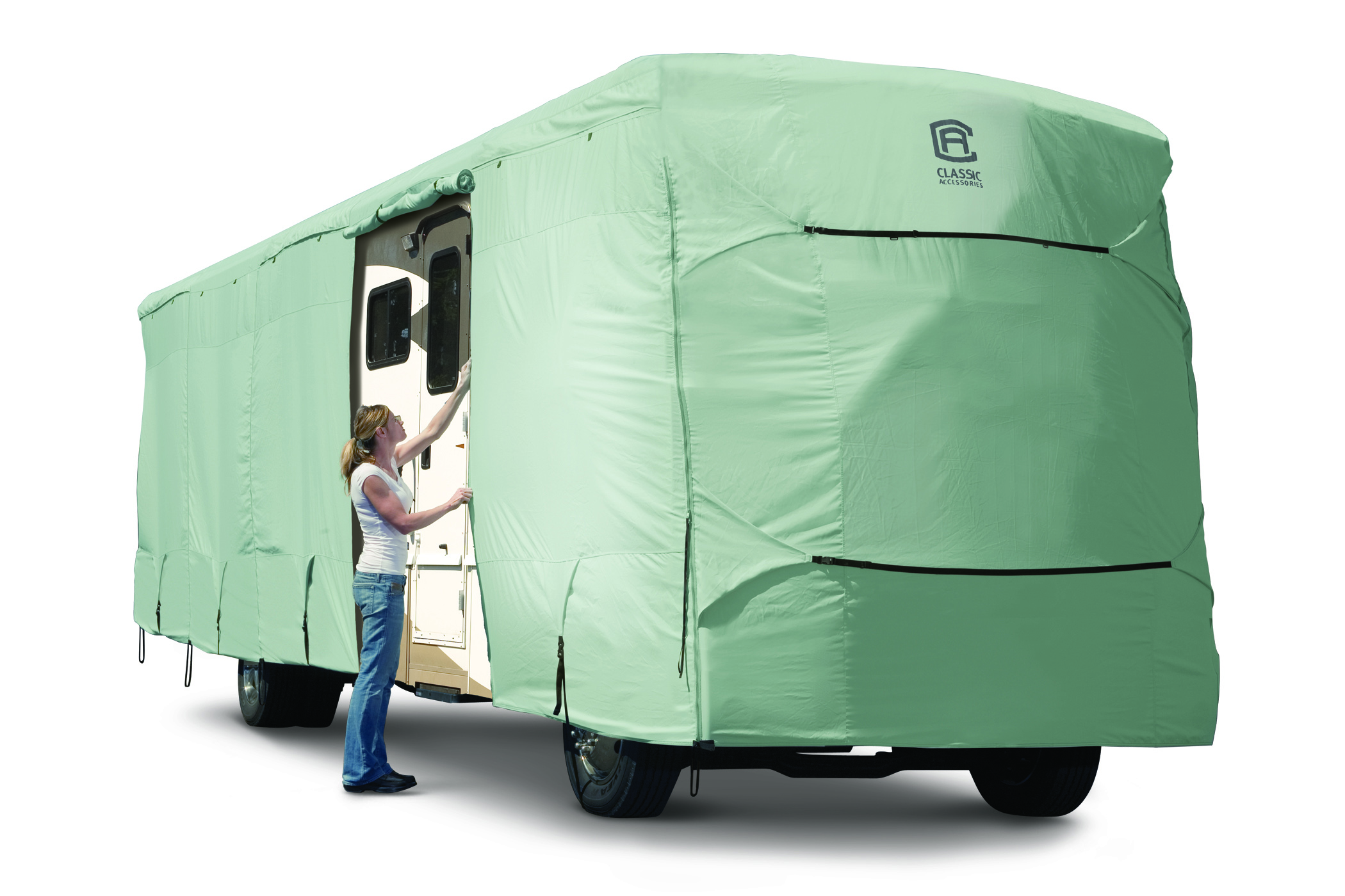 Covers For Rv Motorhomes : Perma pro class a rv covers