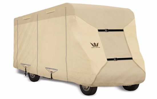 Expedition S2 Class C Rv Covers