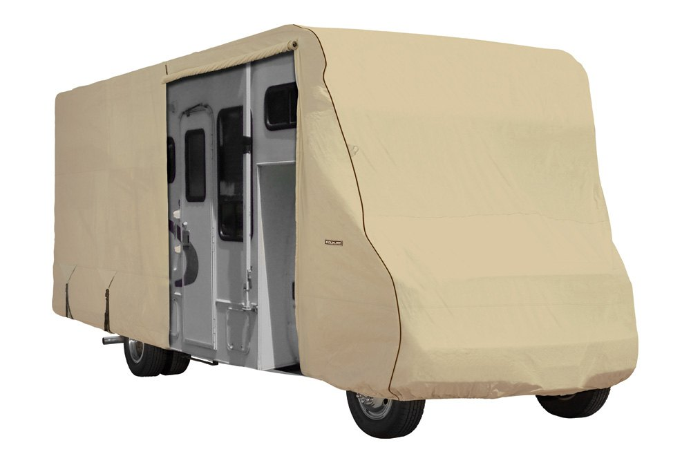 Goldline Class C Motor Home Cover