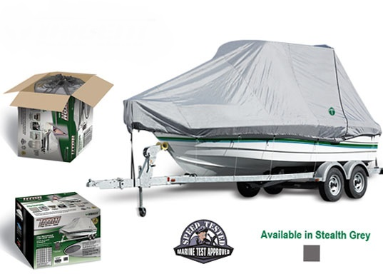 Trident T Top Boat Covers