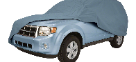 Jeep, SUV and Pickup Truck Covers
