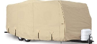 Travel Trailer RV Covers