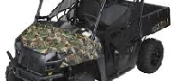 Polaris UTV Roll Cage Tops