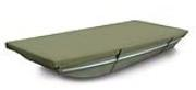 Small Boats - Jon boats, Inflatable Dinghy, Pond, Paddle & Drift Boat Covers