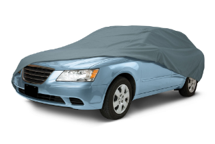 PolyPro 1 Car Cover