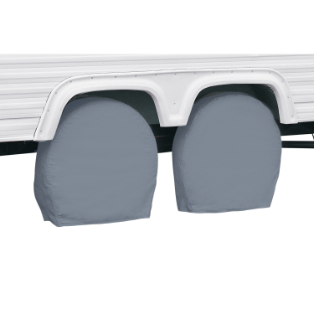 RV Wheel & Tire Covers