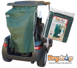 Dry Drop Golf Club and Bag Protector