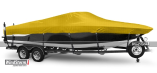 WindStorm Tournament Ski Boat Covers