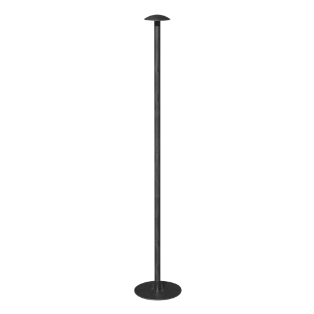 Boat Cover Support Pole