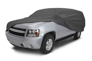 PolyPro™ 3 SUV/Pickup/JEEP Cover