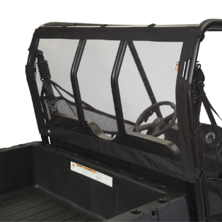 Polaris® Ranger 400-570, 800 Mid 2015+ Rear Window