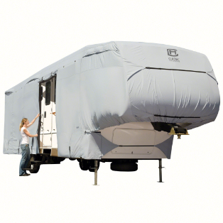 Perma Pro XTall Fifth Wheel Covers