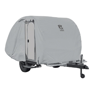 Perma Pro Teardrop Trailer Cover