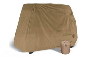 Greenline Yamaha Drive Storage Cover