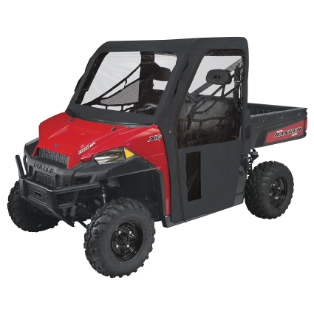 Polaris Ranger 900 XP Cab Enclosure