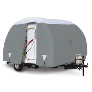 PolyPRO 3 R-POD Tear Drop Travel Trailer Cover