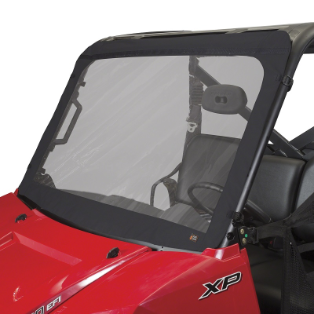 Polaris Ranger 900 XP & Crew 900 Front Windshields