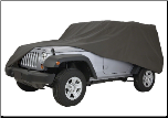 Poly Pro 3 Jeep Cover