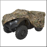 ATV & UTV Covers and Accessories